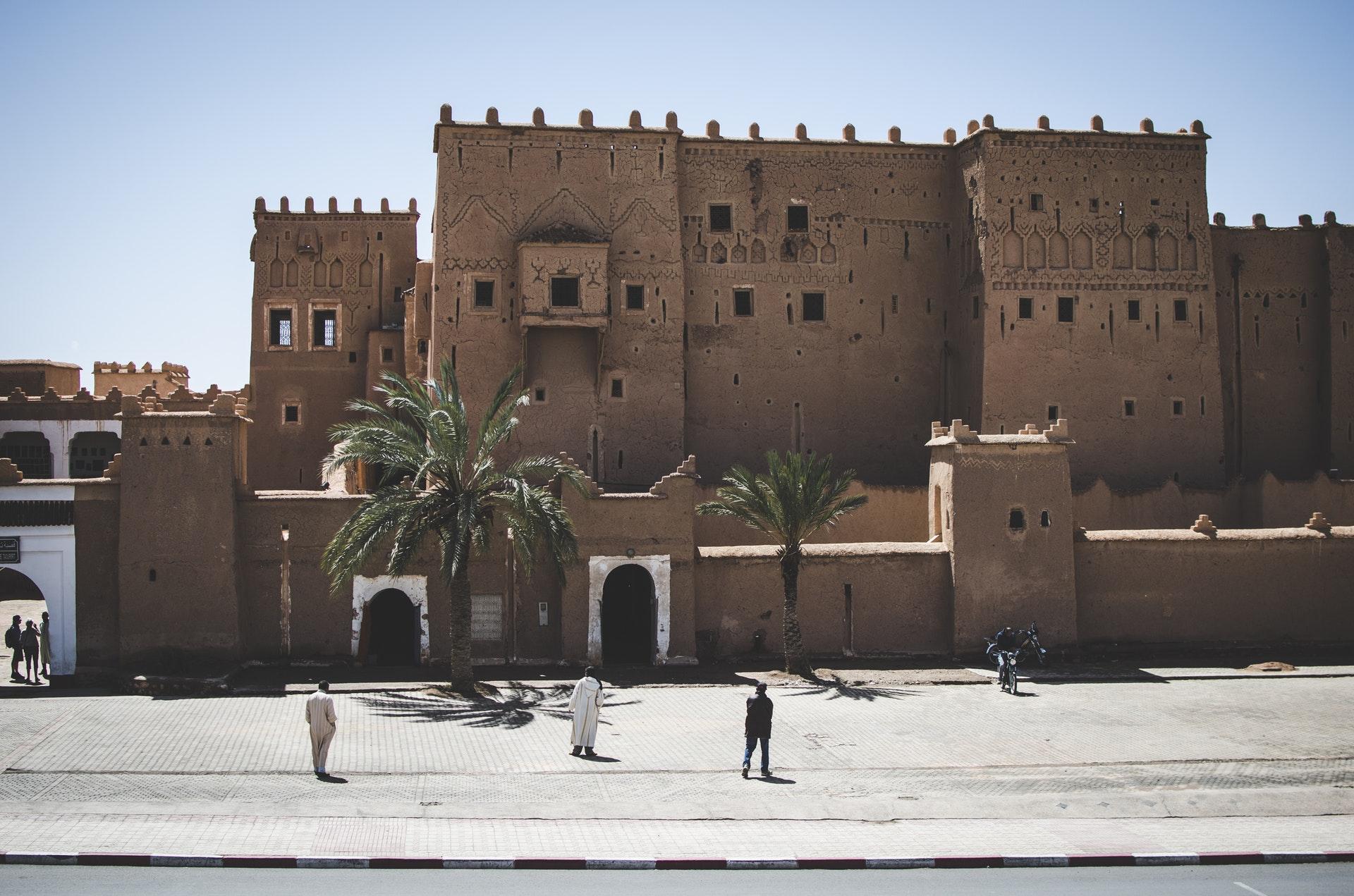 Combinatierondreis: In 7 dagen 4 koningssteden & Zuid Marokko