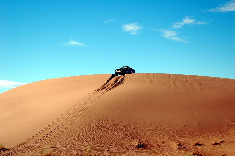 Blog Autohuur Marokko: dit zijn onze tips