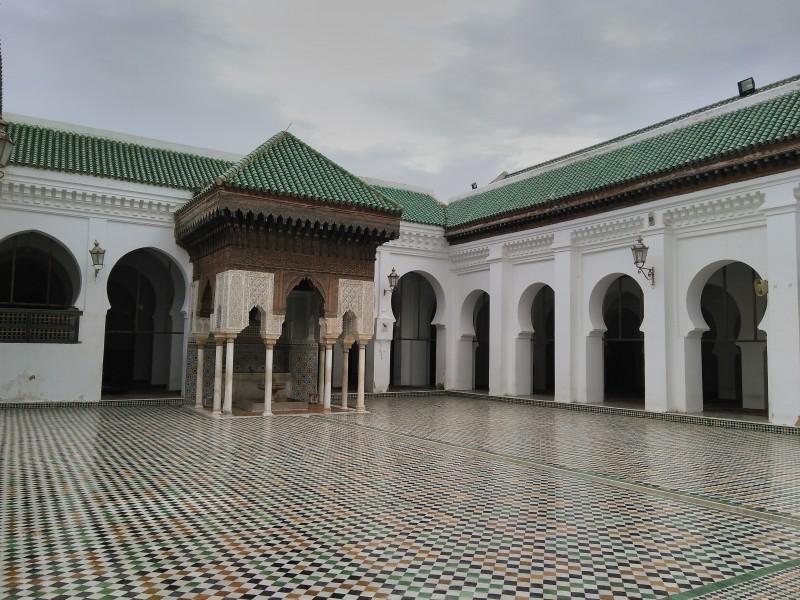 Product Fes, Volubilis en Meknes