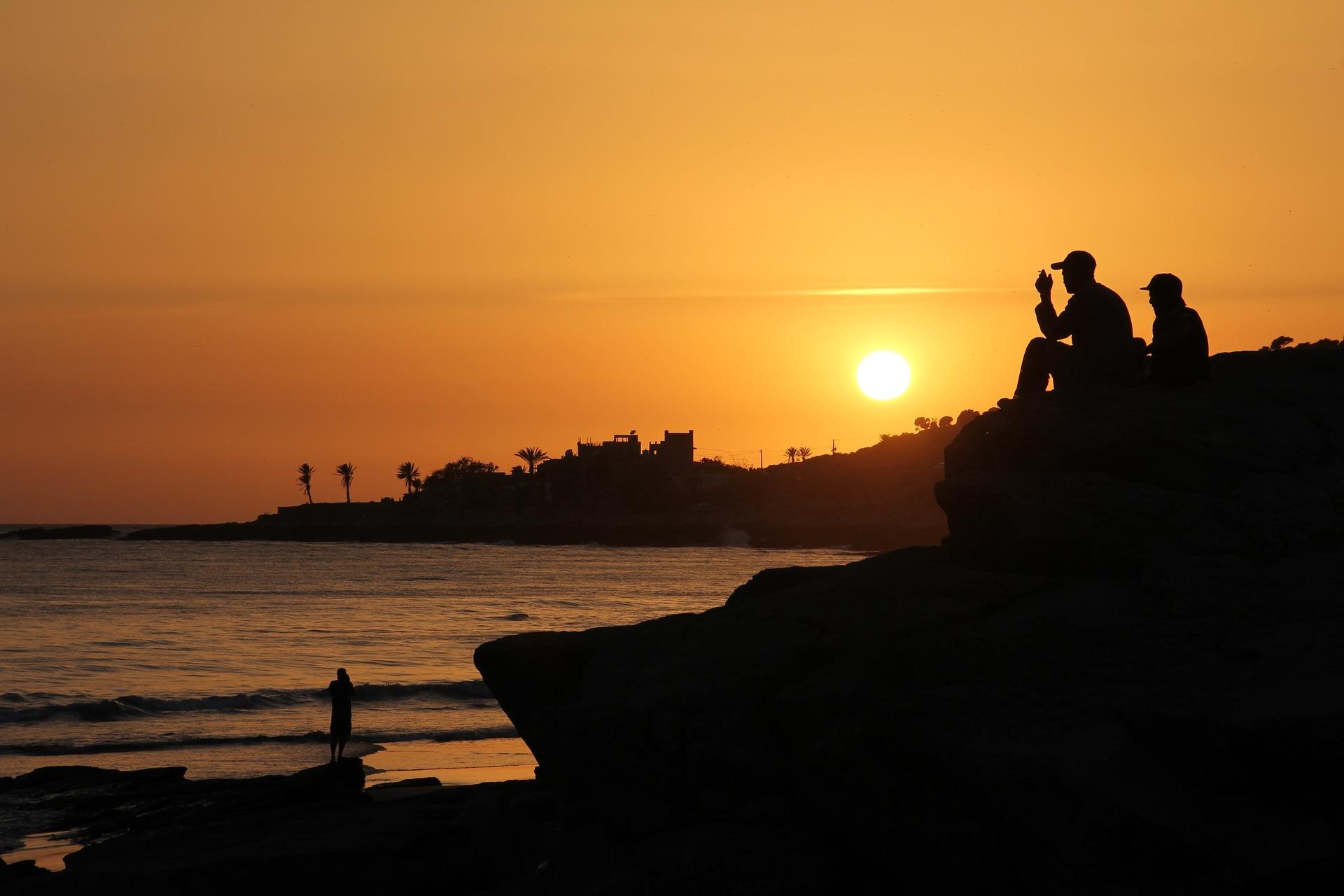 Ontdek de woestijn en kust van Marokko op jouw eigen tempo!