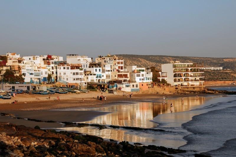 Product Ontdek de kust van Marokko - vanuit Marrakech