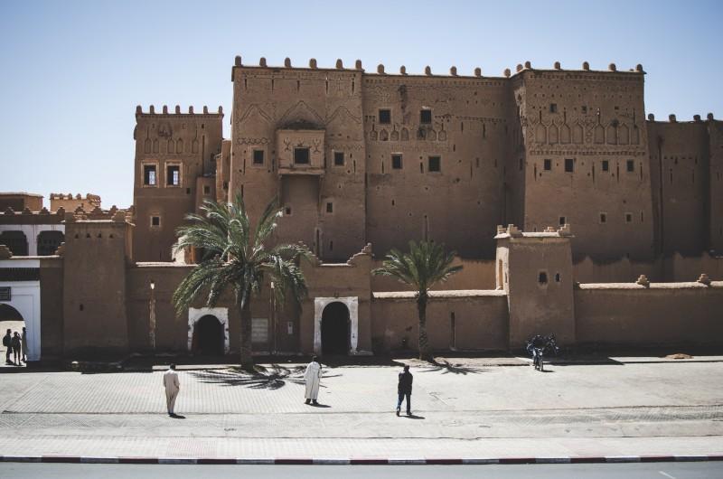 Product Combinatierondreis: In 7 dagen 4 koningssteden & Zuid Marokko incl. een overnachting in de sahara