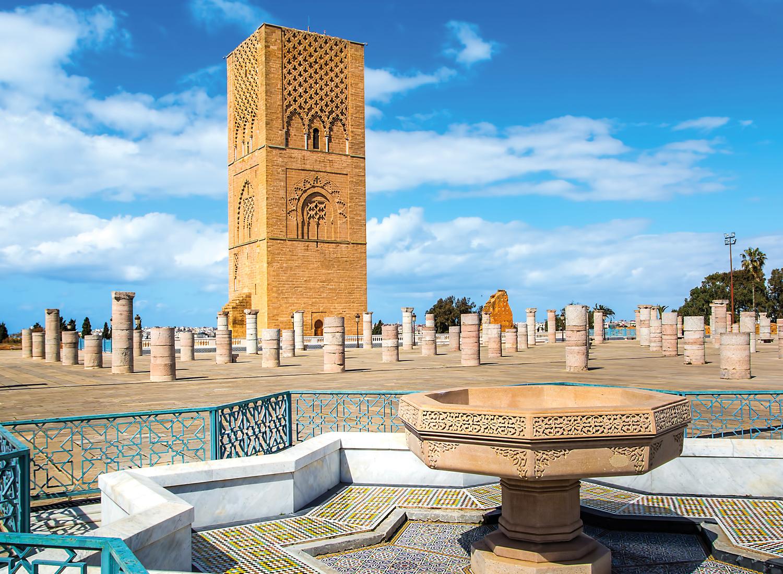 Een bijzondere 4 koningssteden privé rondreis   Deze vakantie start vanaf 10 dagen vanuit Marrakech of Casablanca kant en klaar of opmaat naar jouw wens