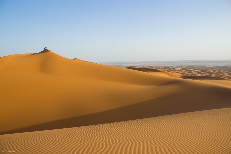 Tours door Marokko
