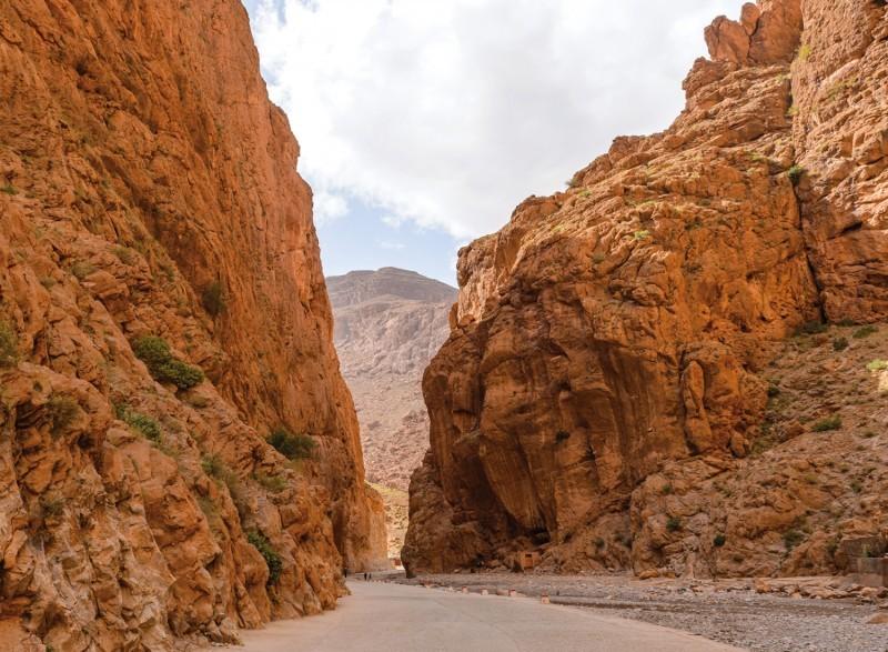 5 daagse tour Marrakech – Todra – Chegaga