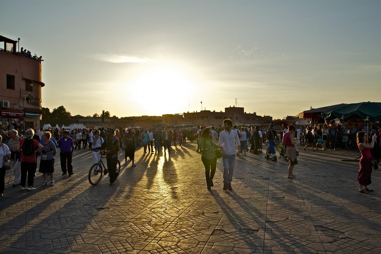 Blog bericht Wat mag je niet missen tijdens een citytrip of vakantie in Marrakech?